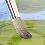 Sensu Brush   本格的な筆で描ける感触が気持ちいいペイント向けiPadスタイラスペン[レビュー]