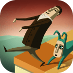 Back to Bed   Kickstarter発の不思議で美しい3Dパズルゲーム。夢遊病のBobをベッドまで誘導しよう