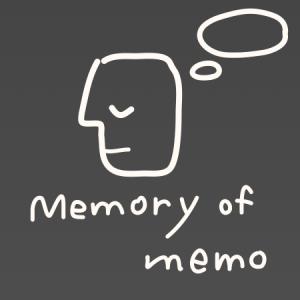 memorymemo