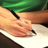 iOS8で完璧なリストガード機能が登場する予感。手のひらとペン先を識別する画期的なプログラムが公開される