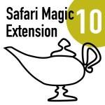 iPadのSafariをパワーアップする魔法のエクステンション10選