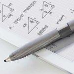Jot Script 2 | 手書きメモをもっと快適にするペン先1.9ミリのiPadスタイラスペン。Evernoteコラボで新登場 [最速レビュー]