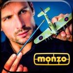 Monzo | 男の子ゴコロをくすぐる3DCGプラモデルビルダーアプリ。戦車や飛行機を組み立ててコレクションしよう