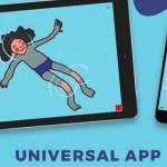 iPadアプリセール情報 | 水彩ツールが魅力の「Tayasui Sketches 2 Pro」が今だけ無料