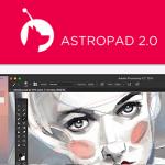 Astropad 2.0アップデート | ブロックノイズを大幅に軽減。高速化された描画でさらにMacを液晶ペンタブレット化する