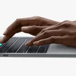 iPadの画面でTouch Barが動作するデモプログラムが公開