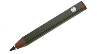 ATiC 四角型 充電式タッチペン | 1回の充電で24時間使用できる四角いデザインのアクティブスタイラスペン
