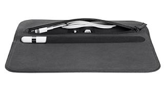 ベルキン Apple Pencil用ケース | Apple Pencilと交換ペン先や充電ケーブルなどをまとめて収納できるケース