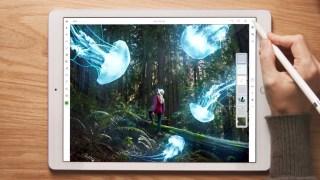 AdobeがiPad版「Photoshop CC」を公開。2019年リリースでApple Pencilにも対応したフル機能を搭載か