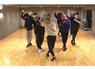 「PRODUCE 101 JAPAN」でデビューが決まった JO1『無限大(INFINITY)』のダンス動画公開!