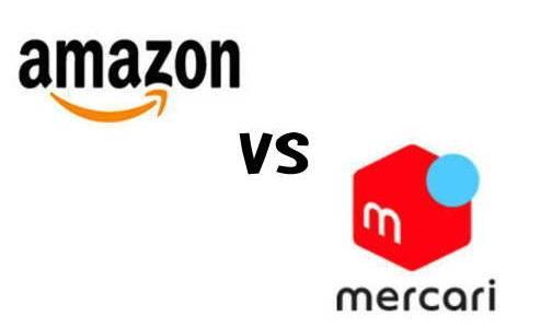 本やDVDを売りたい!Amazonとメルカリの比較。