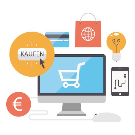 online shop kleve