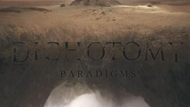 Photo of DICHOTOMY (IRL) «Paradigms» CD 2013 (Autofinanciado)