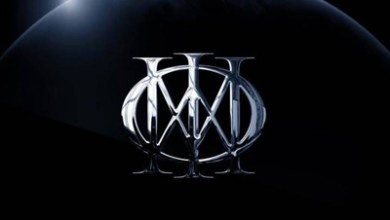Photo of DREAM THEATER (USA) «Dream Theater» CD 2013 (Roadrunner Records)