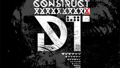 Photo of DARK TRANQUILLITY (SUE) «Construct» CD 2013 (Century Media Records)