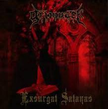 "Photo of GRIMUACK (ESP) ""Exsurgat Satanas"" CD 2013 (Autofinanciado)"