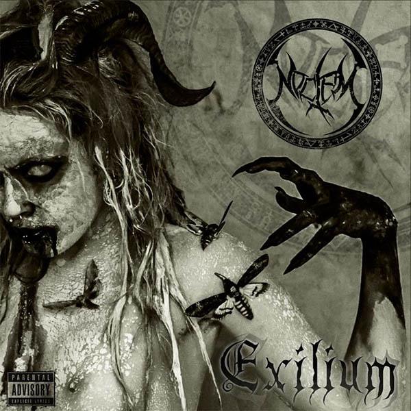 noctem - exilium web