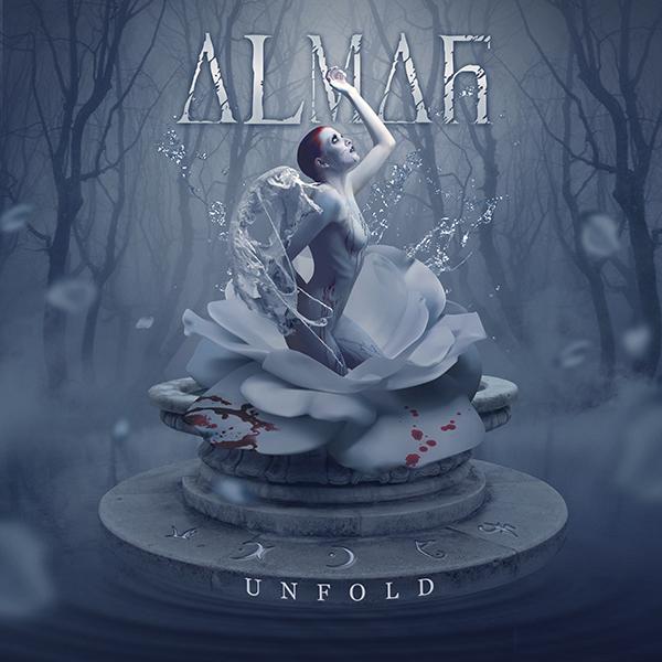 almah - unfold web