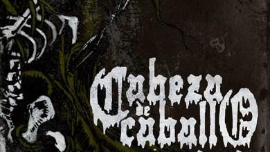 Photo of CABEZA DE CABALLO (ESP) «Iron and wood» CD 2013 (Discos Macarras)