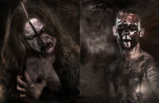 demonic sla band