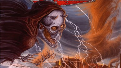 Photo of EXODIA (ESP) «Hellbrigade» CD 2014 (Art Gates Records)