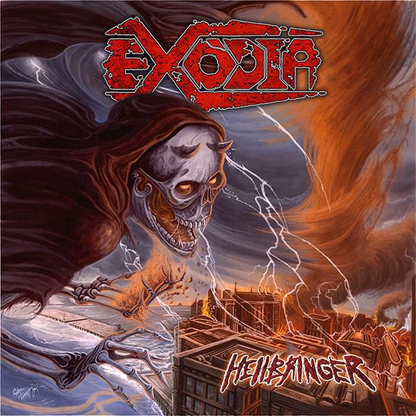 exodia - hell web