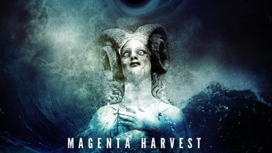 Photo of MAGENTA HARVEST (FIN) «Volatile waters» CD 2013 (Inverse Records)