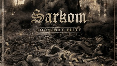 Photo of SARKOM (NOR) «Doomsday elite» CD 2013 (Dark Essence Records)
