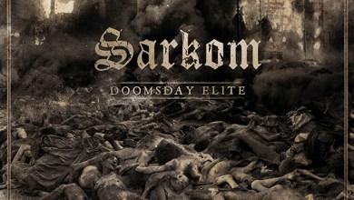 Photo of SARKOM (NOR) «Doomsday elite» CD 2013 (Dark Essence Records)
