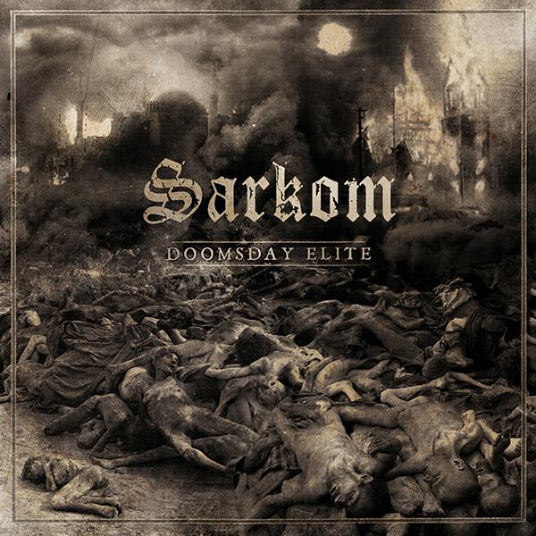 sarkom - doomsday web