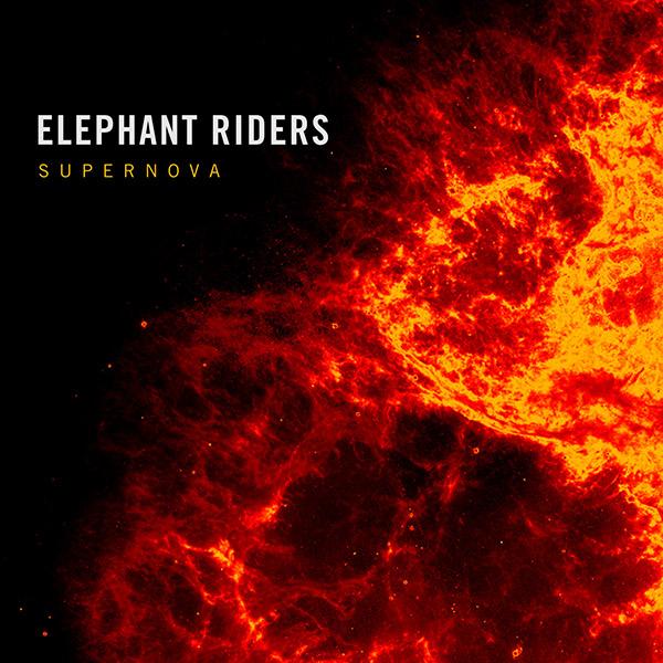Elephant Riders - supernova web