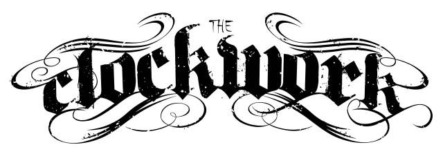 THECLOCKWORKLOGO