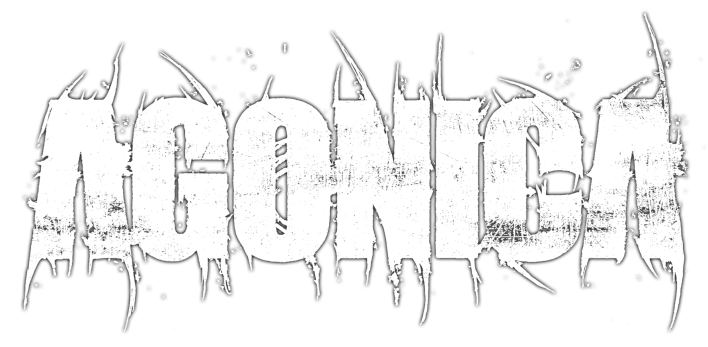 agonica logo 2013 - Bandas
