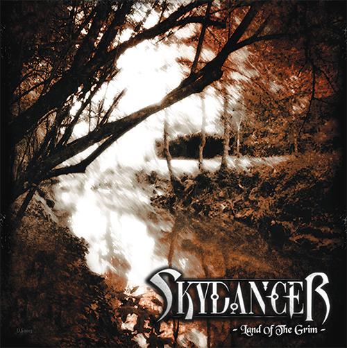skydancer - land web