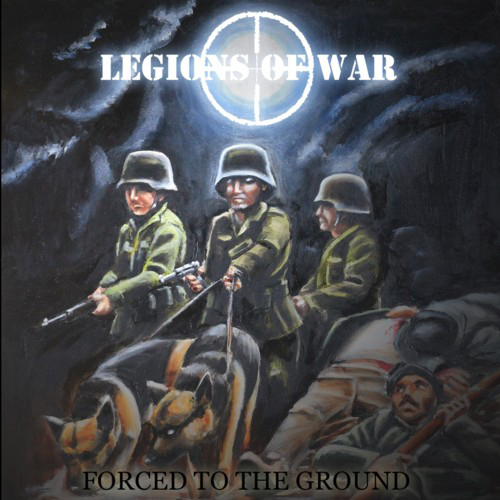 LEGIONS OF WAR Cover mag