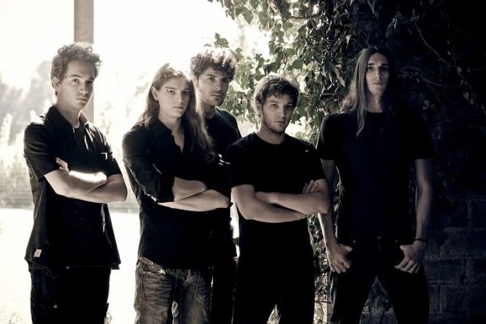 joyless - Taste Of Victory band