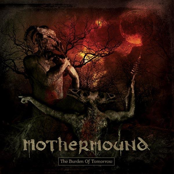 motherhound - burdenweb