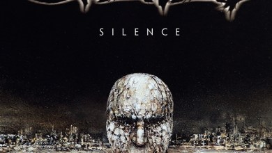 Photo of SPATIAL (POL) «Silence» CD 2014 (Metal Scrap Records)