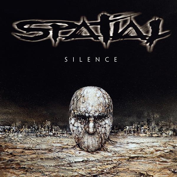 spatial -  silence web