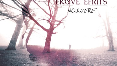 Photo of EVOKE EFRITS (IRA) «Nowhere» CD 2013 (Hypnotic dirge records)