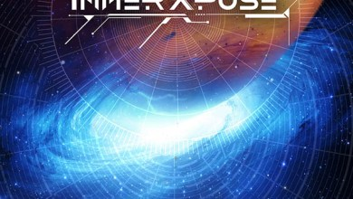 Photo of INNER XPOSE (ESP) «Panoramic Horizon» CD EP 2013 (Autofinanciado)