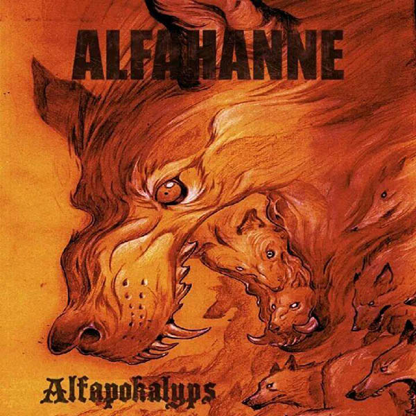 alfahanne - afapo web