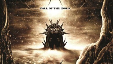 Photo of ASA NOIR (FIN) «The fall of the idols» CD 2014 (Worm Hole Death)
