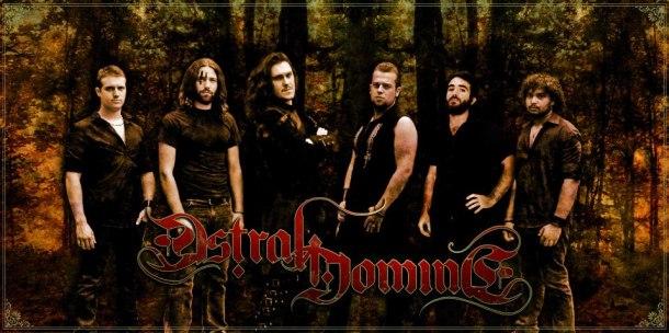 astral domine - arcanum banda