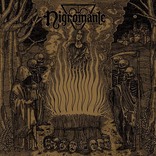nigromante - black web