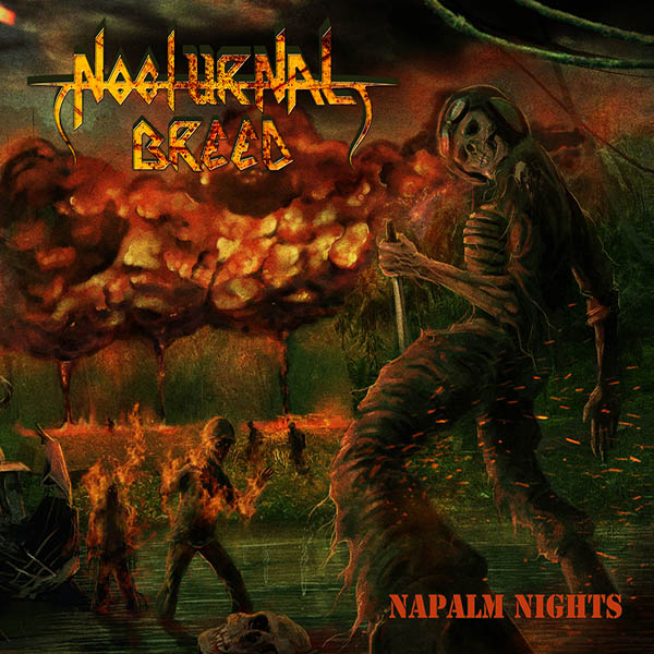 nocturnal breed - napalm WEB