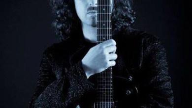 Photo of Nuevo guitarrista en ASFÁLTIKA