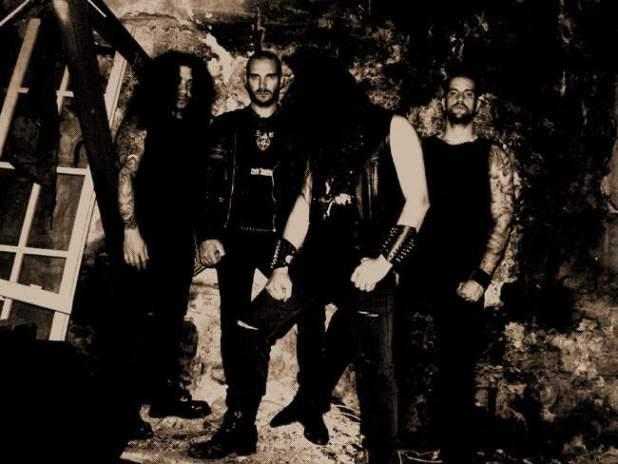 dead congregation - promul banda