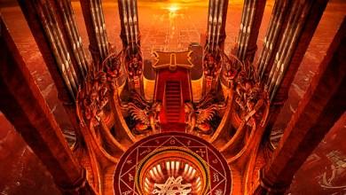 "Photo of EVOCATION (SUE) ""Illusions of grandeur"" CD 2014 (Century Media Records)"