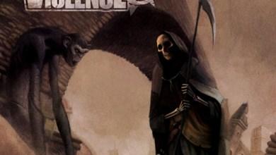 "Photo of RIOT OF VIOLENCE (ESP) ""Planet of the rapes"" CD 2013 (Autoeditado)"